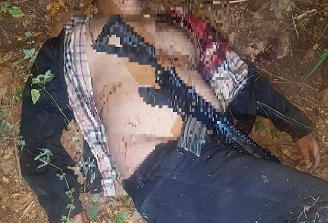Fotografía filtrada confirma muerte de Don Chelo consuegro de El Mencho a 10 días de salir de penal de Puente Grande