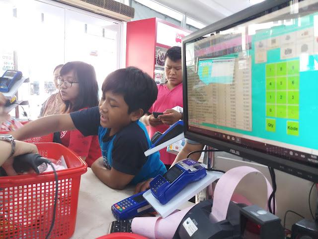 Perlengkapan Bayi Lengkap Tangerang, Toko Bayi Tangerang, Toko Bayi Lengkap dan Murah di Tangerang