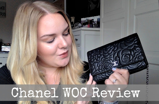 Chanel Wallet On Chain Bag Review