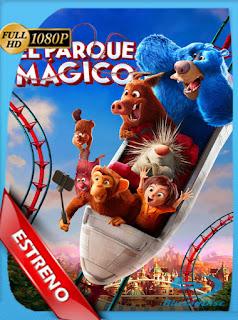 Parque Mágico (2019)HD [1080p] Latino [GoogleDrive] SilvestreHD