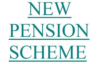New Pension Scheme - NPS