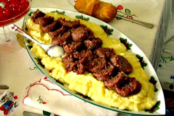 Ricette cenone di capodanno cucina italiana le migliori for P cucina italiana