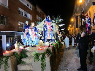 Moros i Cristians Bocairent capitania Moros Vells