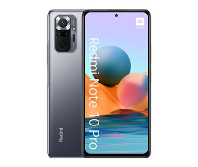 Xiaomi Redmi Note 10 Pro Price in Bangladesh & Full Specifications