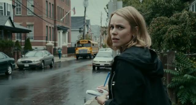 Sinopsis Film Spotlight (2015)