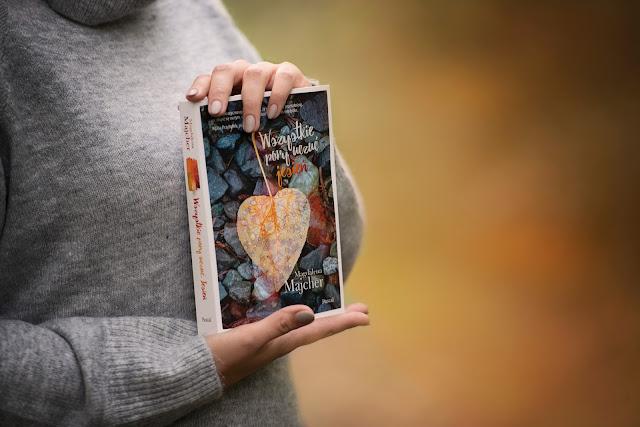 cykl powieściowy, książka