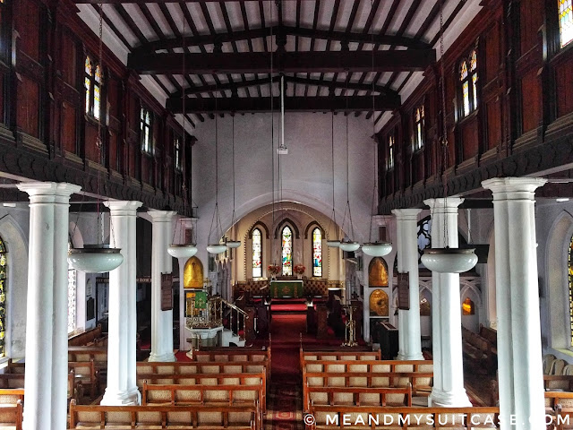 St. Stephen's Church Ooty