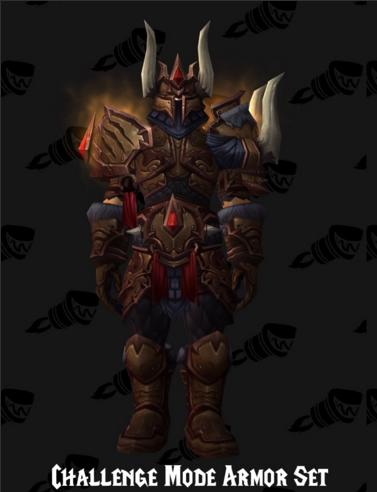 warlords of draenor legion order hall armor warrior