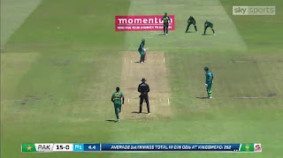 South Africa vs Pakistan 2nd ODI 2019 Highlights