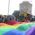 Μήνυση για πανό του Thessaloniki Pride κατέθεσε υποψήφιος βουλευτής της Ένωσης Κεντρώων