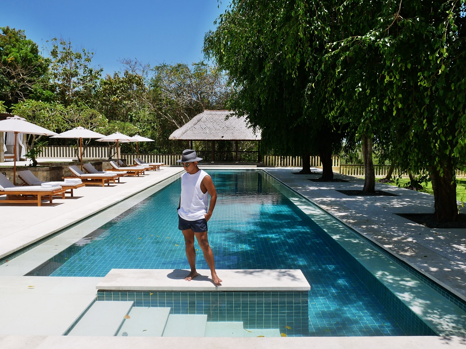 BEST WELLNESS RESORT IN BALI