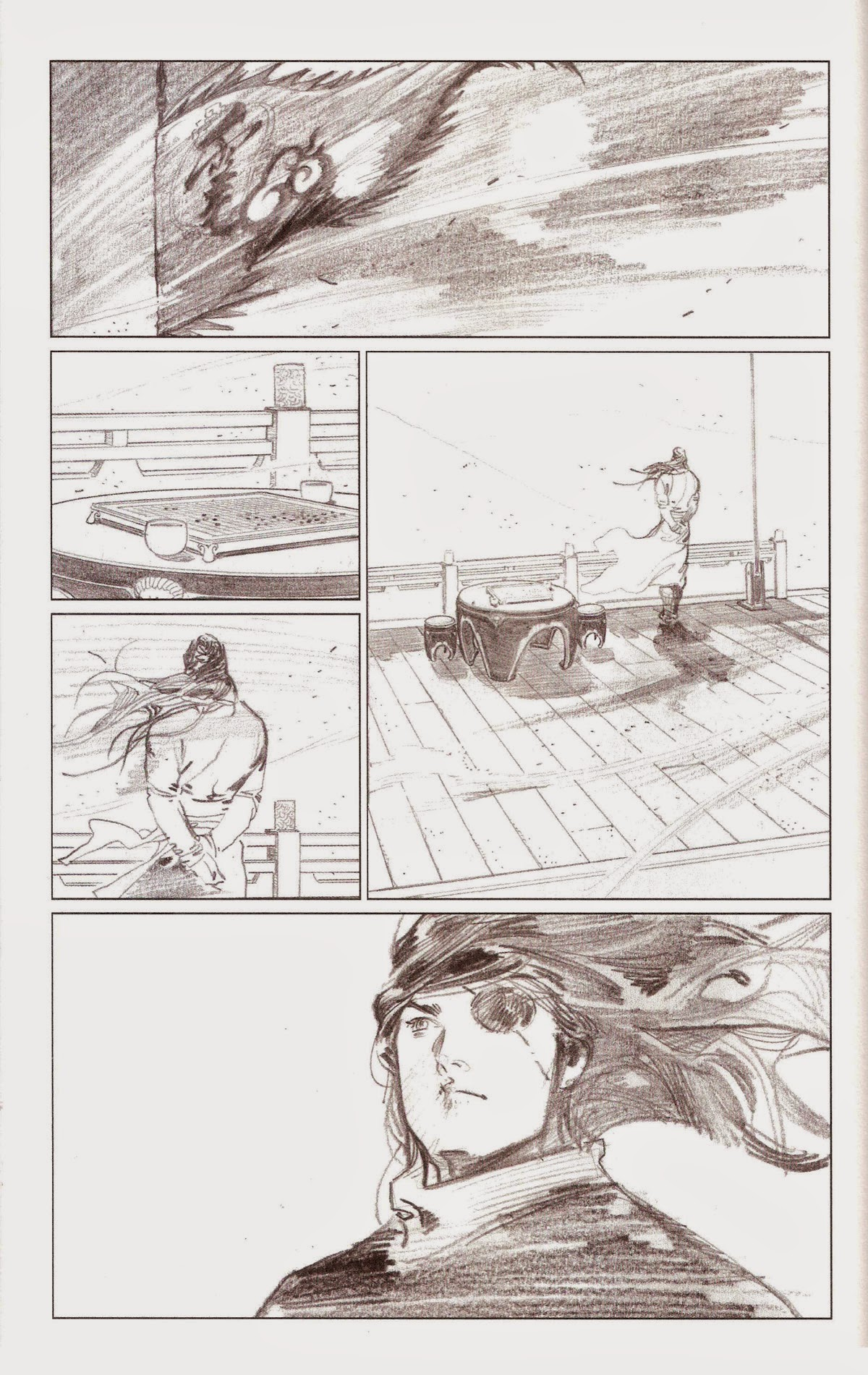 Phong Vân chap 675 - Trang 59
