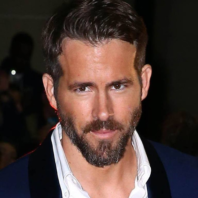 Reynolds blake lively age ines Ryan Reynolds