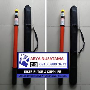 Jual 6-35KV Hight Voltage Detector 3mtr di Jombang