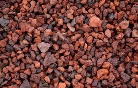 Is lava rock a good aquarium filter bio media?