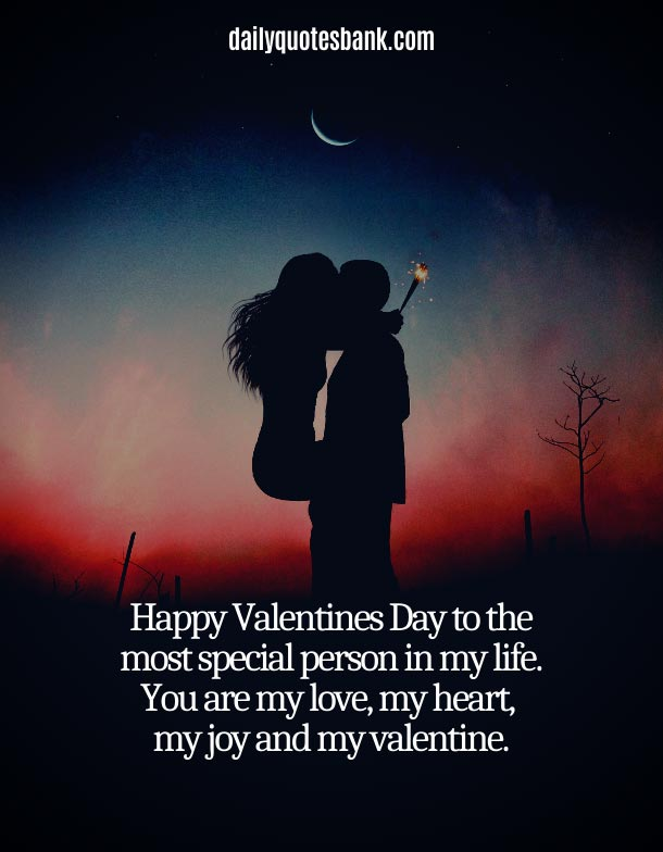 Happy Valentine Day Wishes For Lover