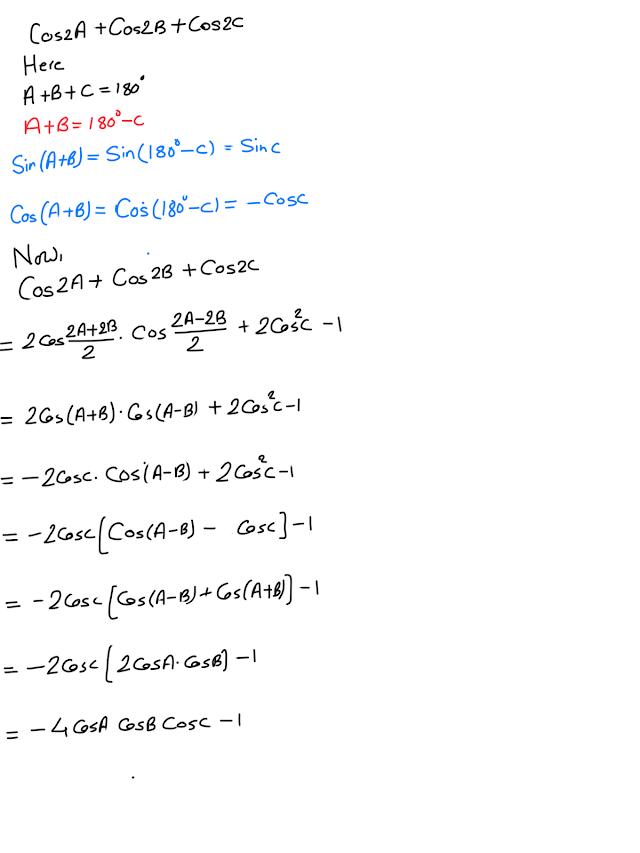 Class ten, conditional trigonometric equations I