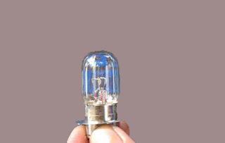 Penyebab dan Cara Mengatasi Bohlam Lampu Motor Yang Sering Mati
