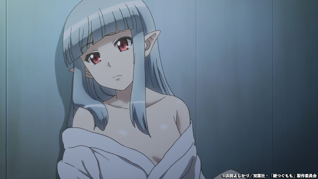 Download Tsugu Tsugumomo (Episode 01 - 12) Batch Subtitle Indonesia