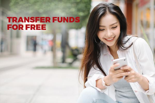 BPI to BPI Fund Transfer Free No QR Code