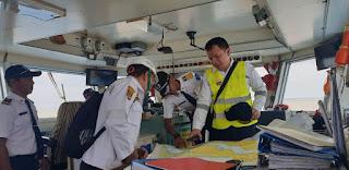 Dari Uji Petik di Palembang : Temuan Hasil Uji Petik Harus Diatasi Sebelum Pelaksanaan Angleb