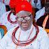 Ighrakpata condoles Okowa over father's death ~ Truth Reporters