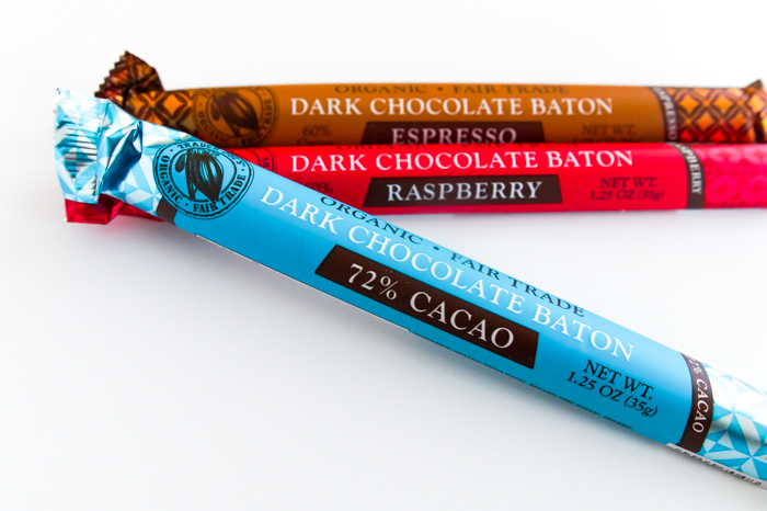 Trader Joe's Dark Chocolate Batons review