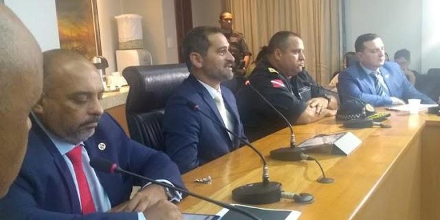 Segup diz que homicídios no Pará caíram 30% em um ano