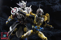 S.H. Figuarts Kamen Rider Evol Black Hole Form (Phase 4) 36