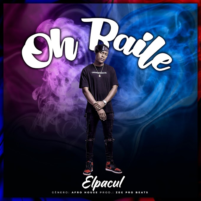 DOWNLOAD MP3 : Ellpacul - Oh Baile (Afro House) [2021]