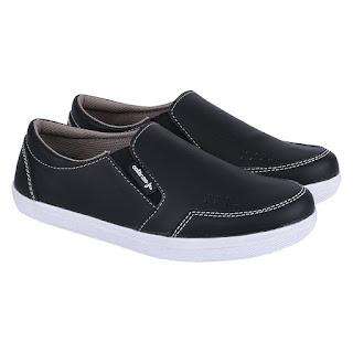 Sepatu Slip On Anak Cowok CSN 082
