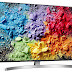 Amazon offer - Buy LG 123 cm (49 Inches) 4K UHD LED Smart TV 49SK8500PTA (Silver) (2018 model) at Rs. 66,938/- (53% off)