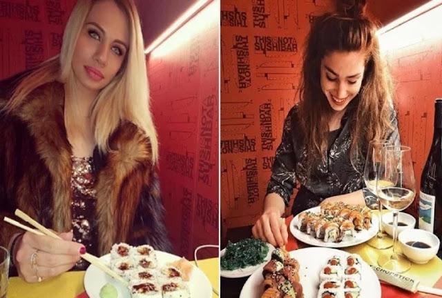 एक ऐसा रेस्टोरेंट, जहां इंस्टाग्राम पर फोटो अपलोड करने वालों को मुफ्त में मिलता है खाना