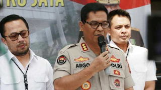 Kejutan Lagi. Perekam Video Pengancam Jokowi Jadi Tersangka