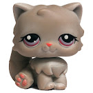 Littlest Pet Shop Tubes Persian (#263) Pet