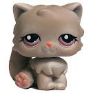 Littlest Pet Shop Tubes Persian (#263) Pet