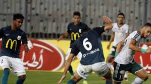 مشاهدة مباراة المصري وأنبي بث مباشر اليوم 17-12-2019 في الدوري المصري