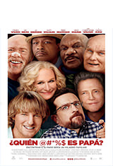 Father Figures (2017) BRRip 720p Latino AC3 5.1 / ingles AC3 5.1