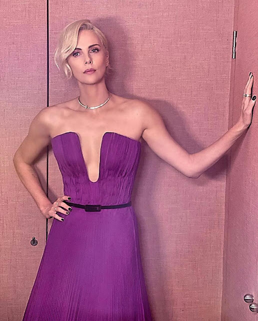 Charlize Theron Hottest Wallpaper Ever 2020