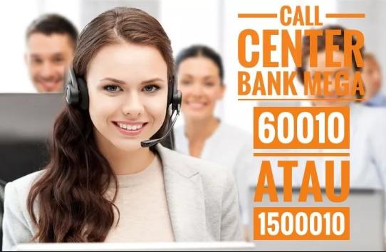 call center MEGA
