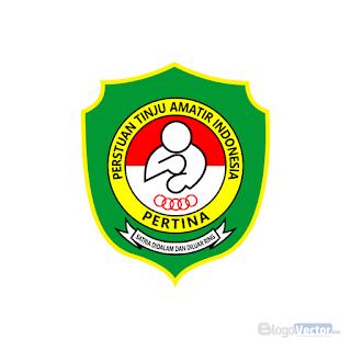 PERTINA Logo vector (.cdr)