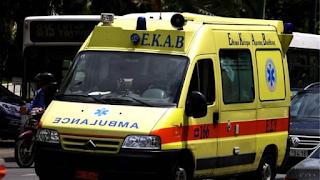 Οικογενειακή τραγωδία στο Βόλο: Ζευγάρι βρέθηκε νεκρό στο σπίτι του