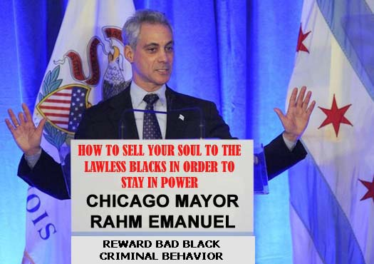 Image result for rahm emanuel corrupt