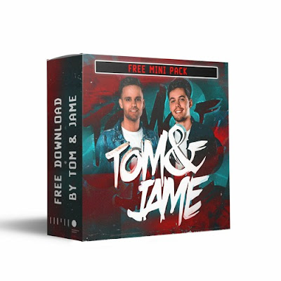 TOM-JAME-MEGAPACK-MINIPACK-Free-download, royalty-free-sample-packs
