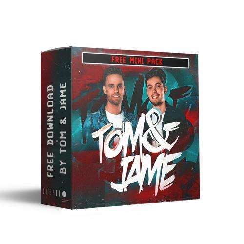 TOM & JAME - MEGA MINI SAMPLE PACK WAV