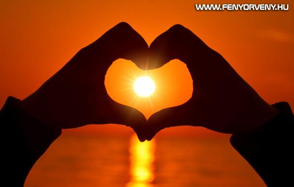 A Szeretet mindent felülmúló ereje