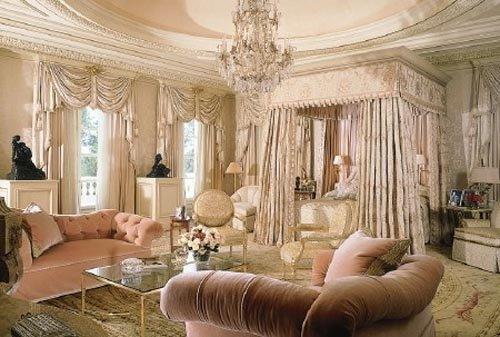 Royal Home Designs: Maries Manor: Marie Antoinette