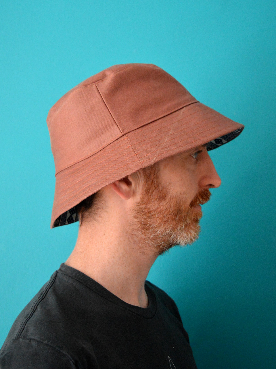 14 Bucket Hat Sewing Patterns for Women, Men & Baby (5 Free)