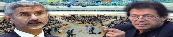 Pakistan's Human Rights Records Require Urgent Attention: India's Statement At 46th UNHRC
