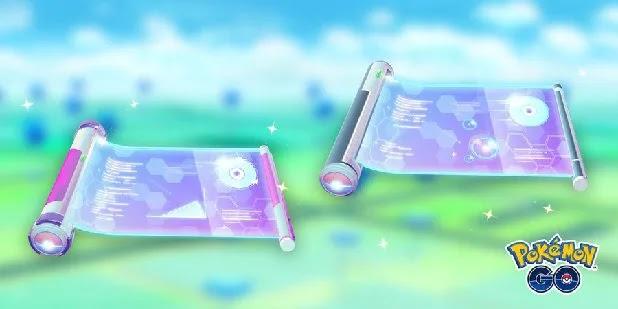 Confira os golpes exclusivos do MT Elite de Ataque Carregado em Pokémon GO